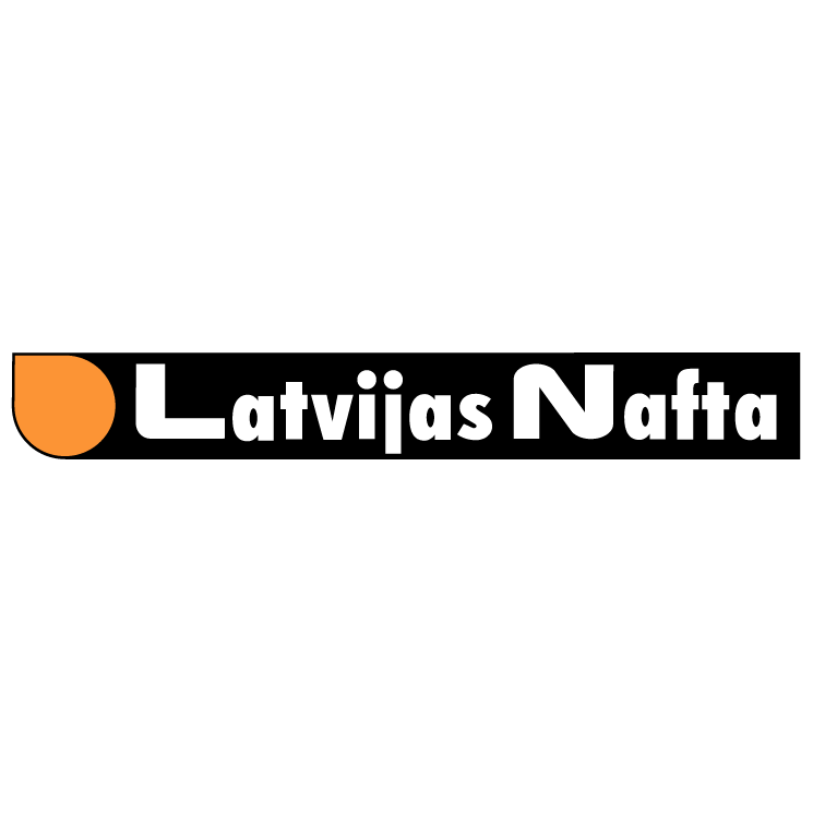 free vector Latvijas nafta