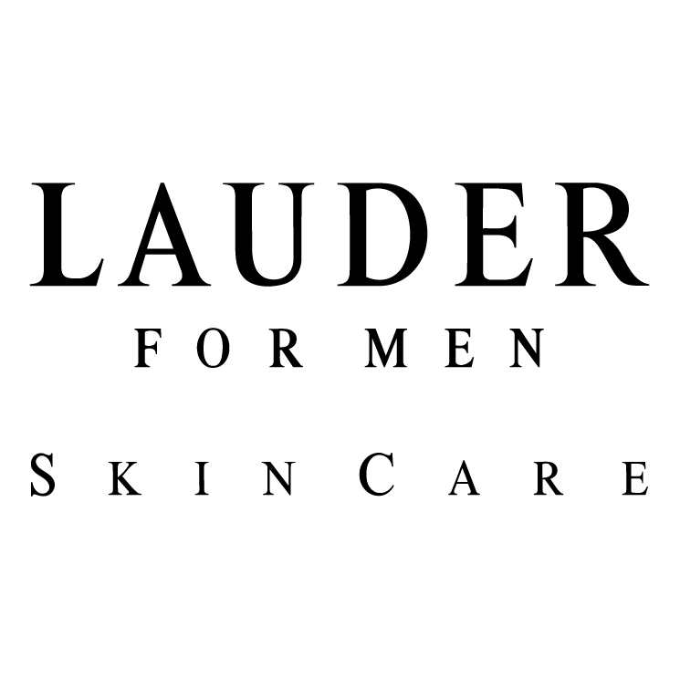 free vector Lauder for men 0