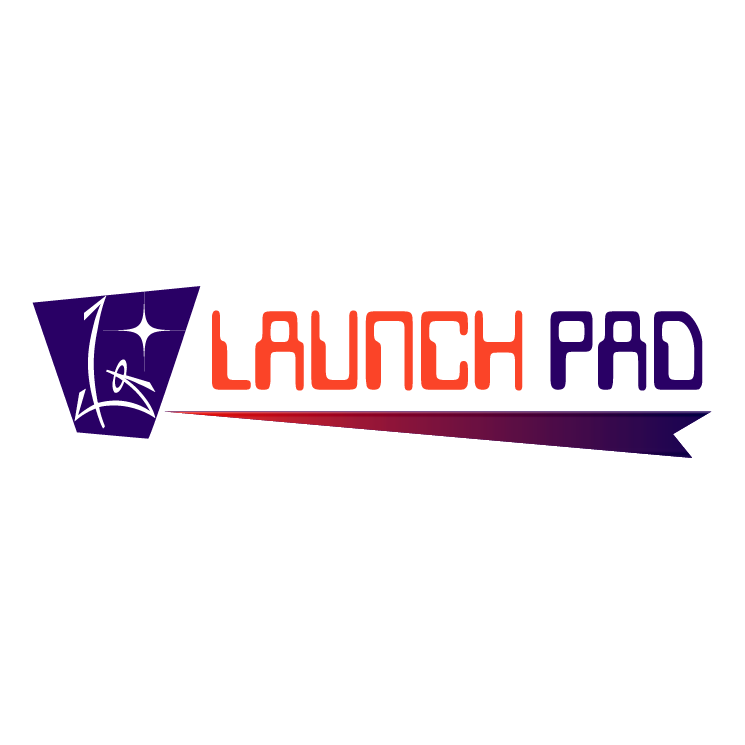 free vector Launch pad
