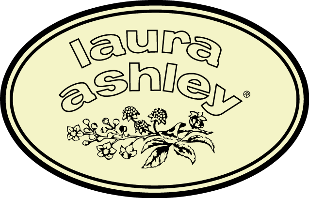 free vector Laura Ashley logo