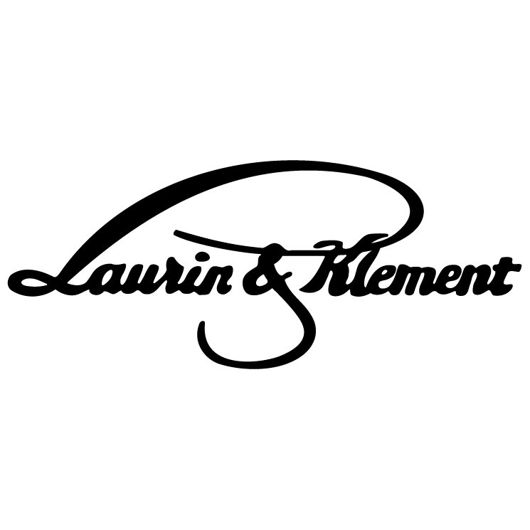 free vector Laurin klement 0