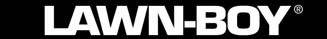 free vector Lawn-Boy logo