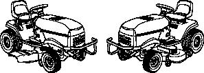 free vector Lawn Mower clip art