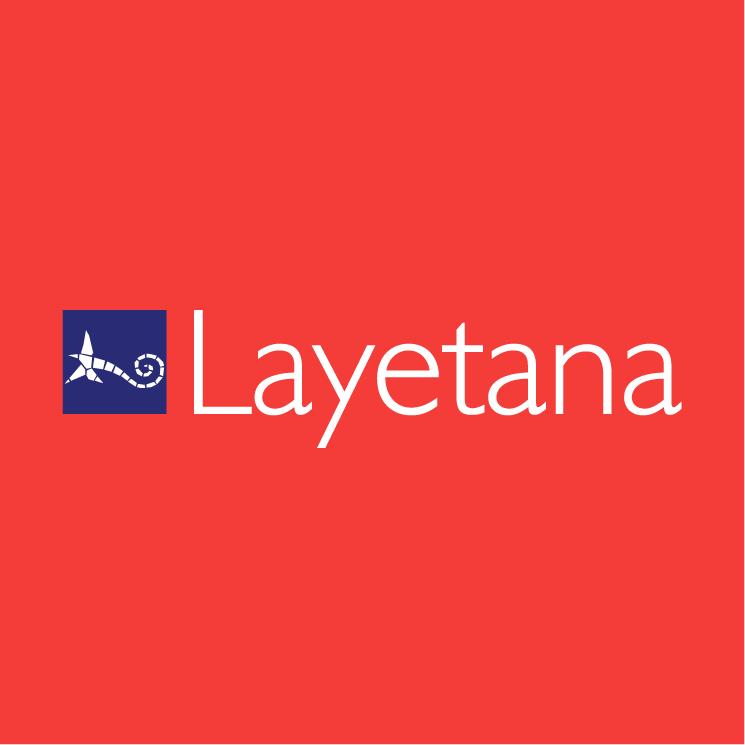 free vector Layetana