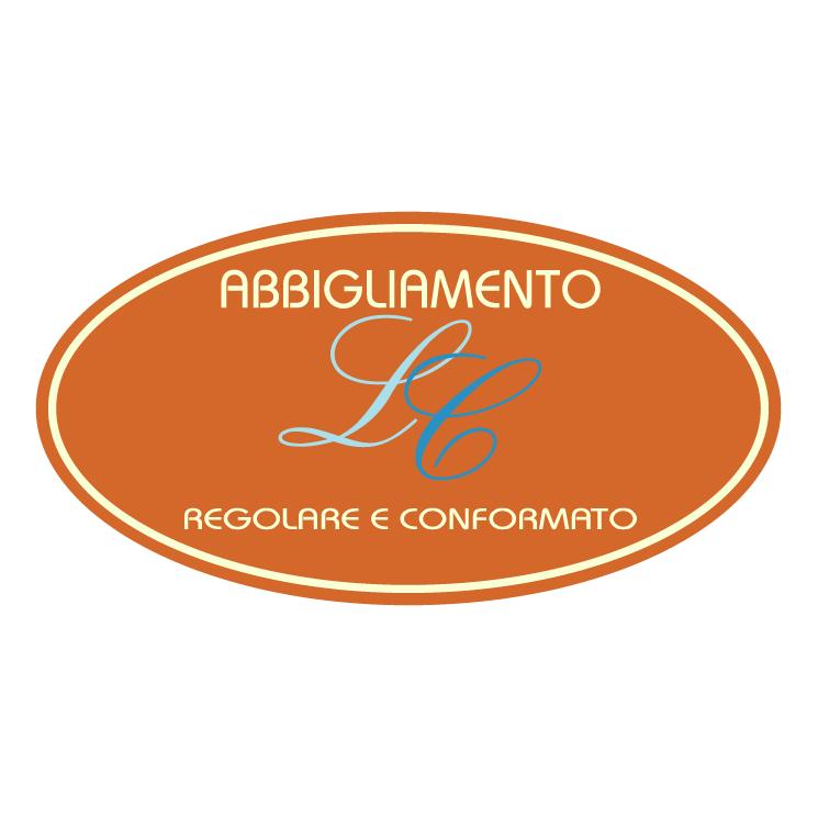 free vector Lc abbigliamento