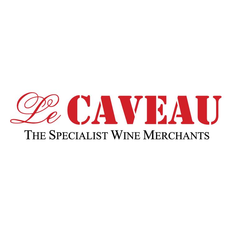free vector Le caveau