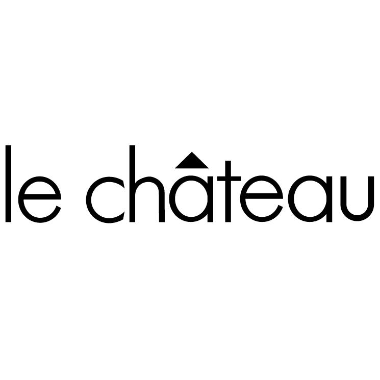 free vector Le chateau