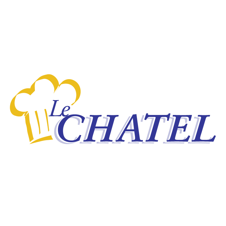free vector Le chatel