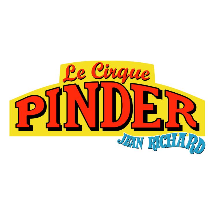 free vector Le cirque pinder