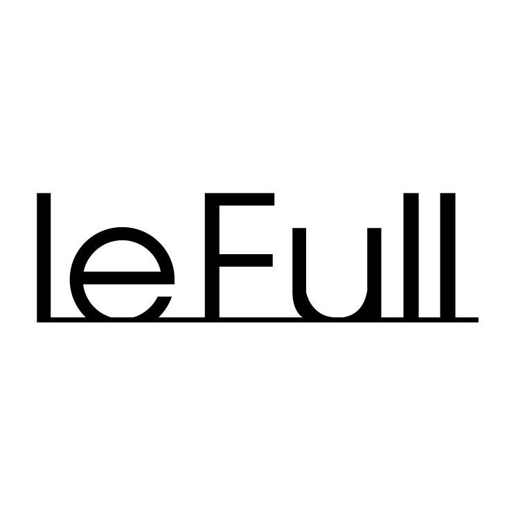 free vector Le full