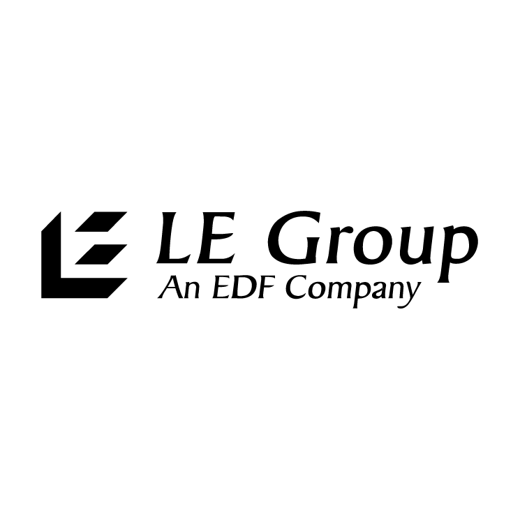free vector Le group