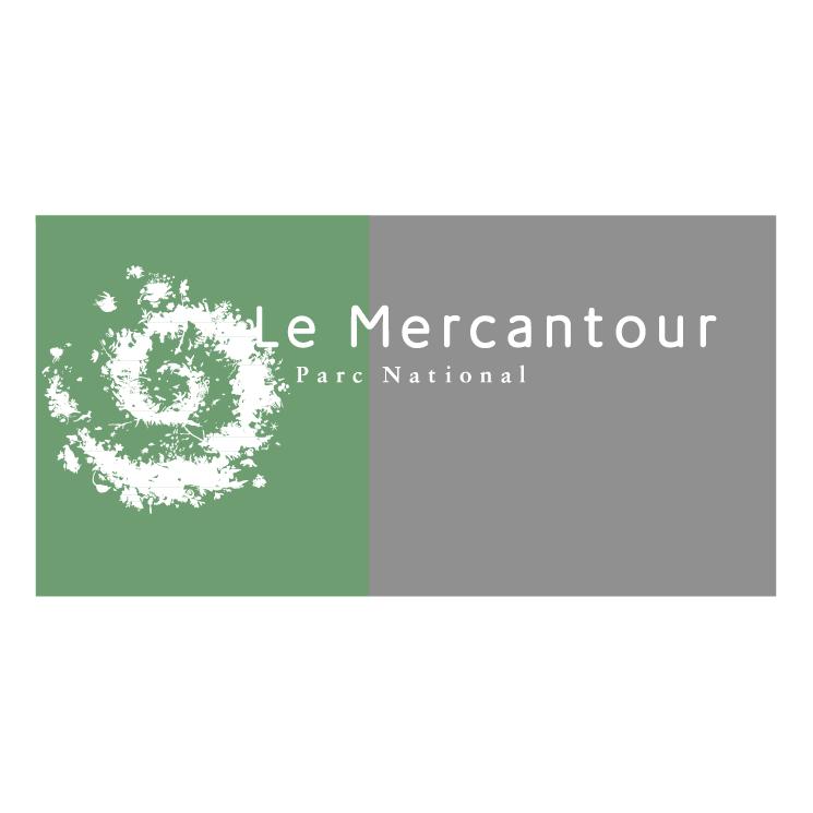 free vector Le mercantour