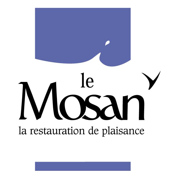 free vector Le mosan