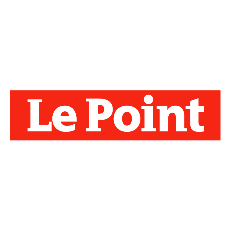 free vector Le point