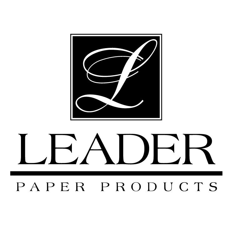 free vector Leader 3