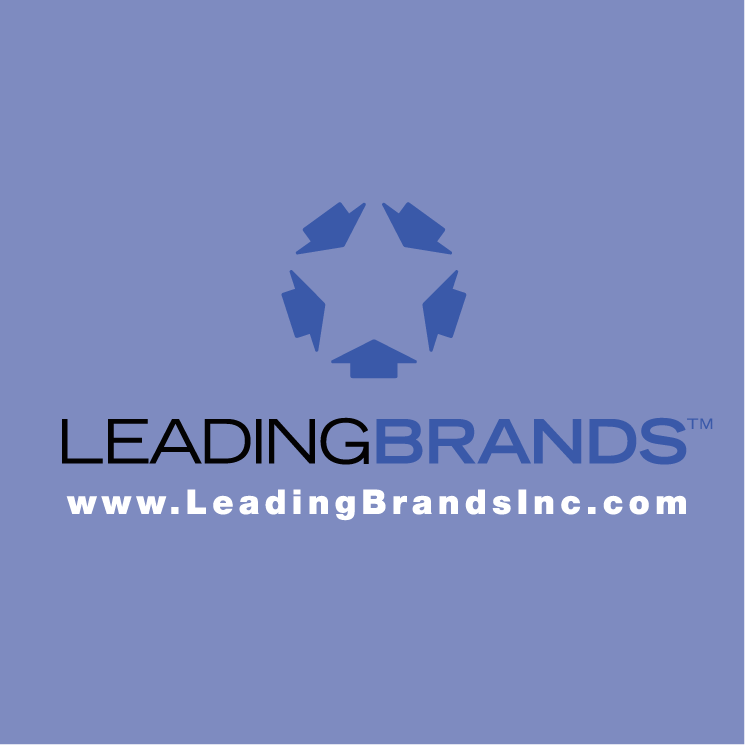 free vector Leading brands 0