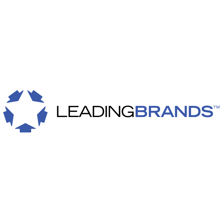 free vector Leading brands