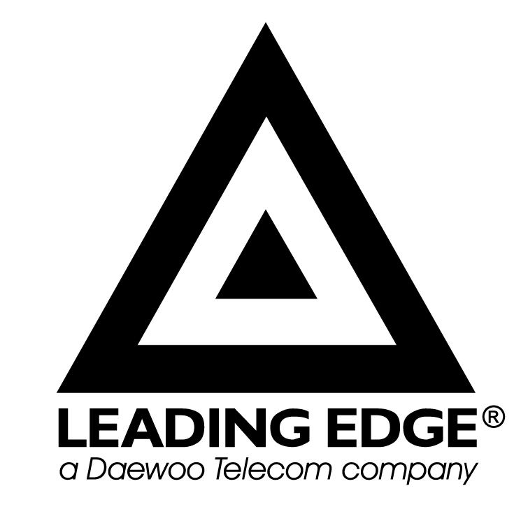free vector Leading edge