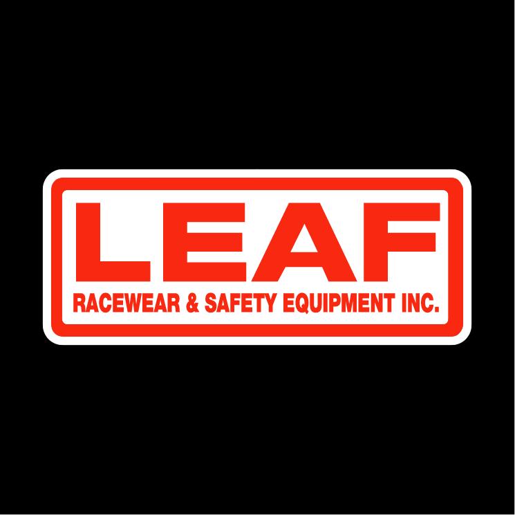 free vector Leaf 1