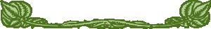 free vector Leaf Border clip art
