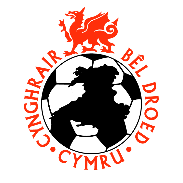 free vector League of wales 0
