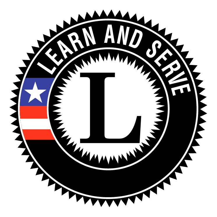 free vector Learn and serve america 0