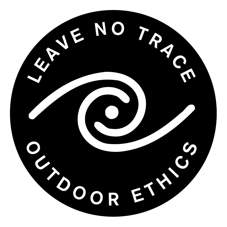 free vector Leave no trace
