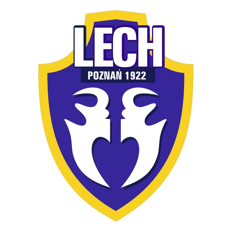 free vector Lech poznan