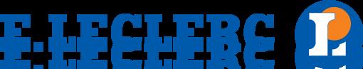 free vector Leclerc logo