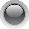 free vector Led Circle (black) clip art