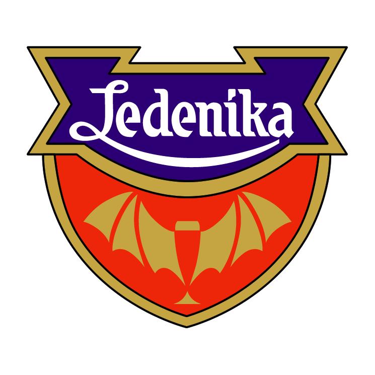 free vector Ledenika