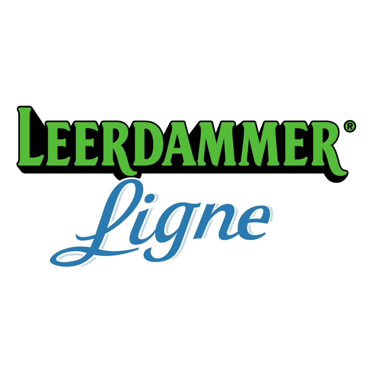 free vector Leerdamer ligne