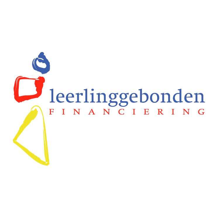 free vector Leerlinggebonden financiering