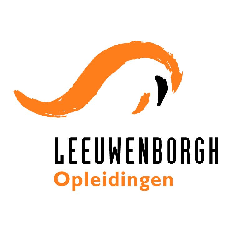 free vector Leeuwenborgh opleidingen