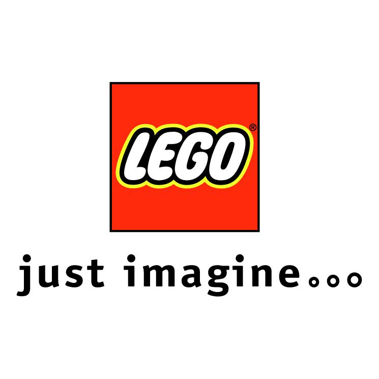 free vector Lego 0