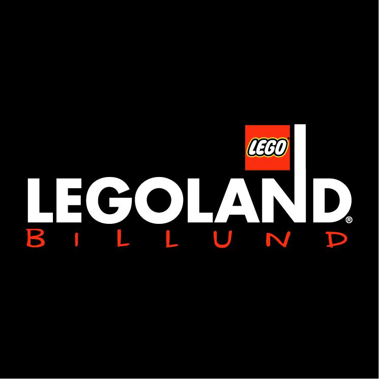 free vector Legoland billund