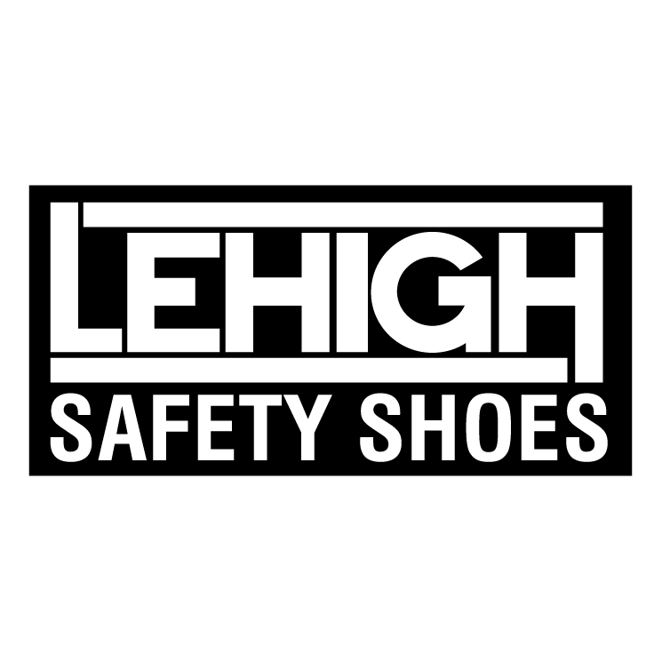 free vector Lehigh safety shoes