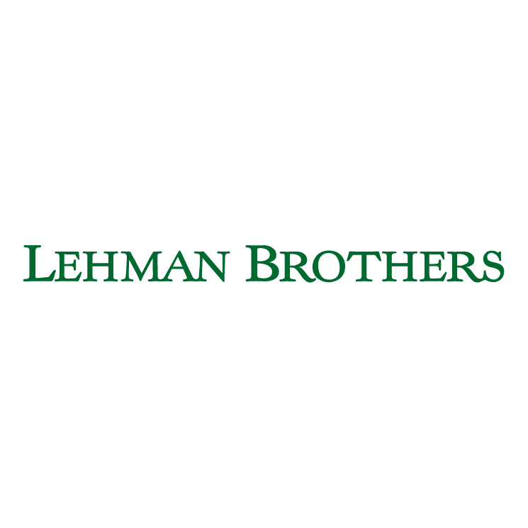 free vector Lehman brothers 1