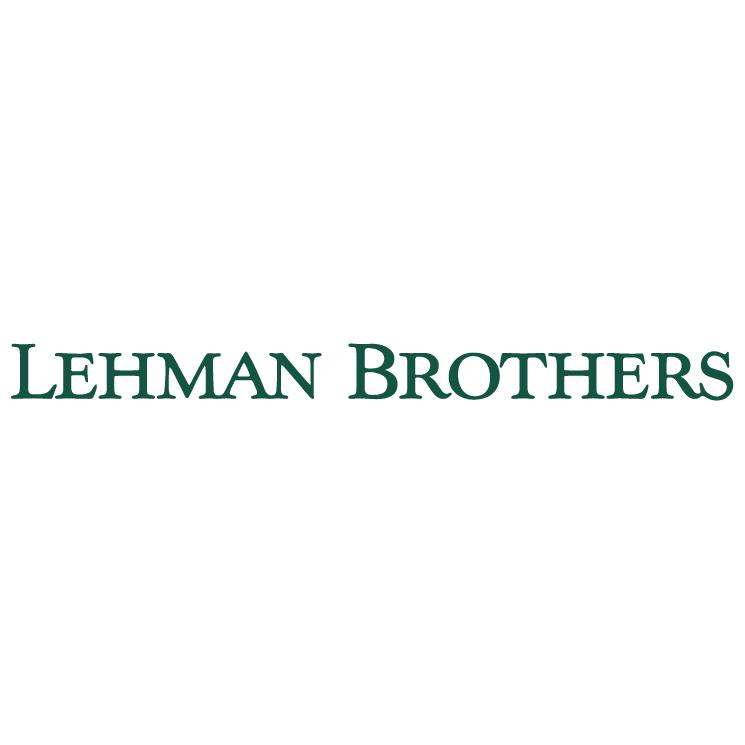 free vector Lehman brothers