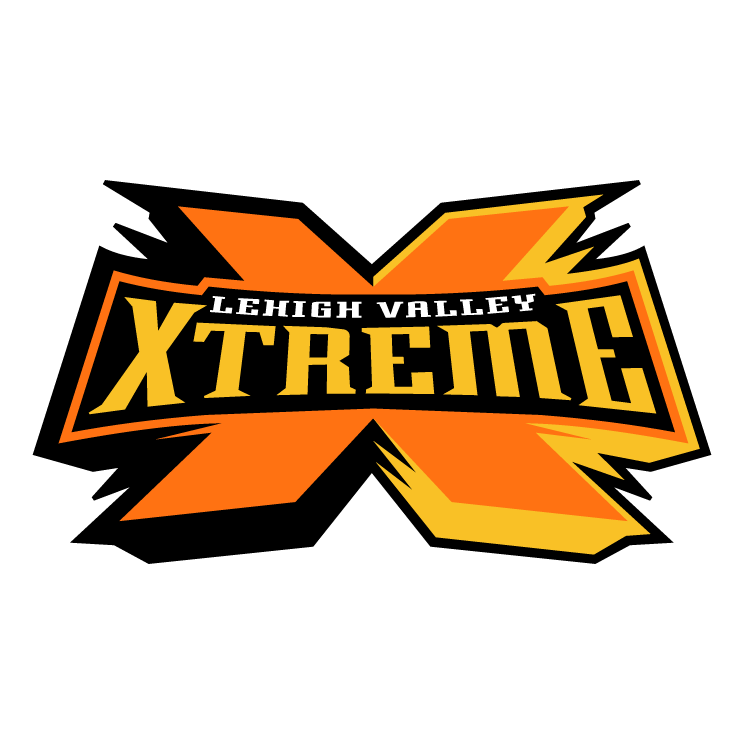 free vector Leigh valley xtreme 0