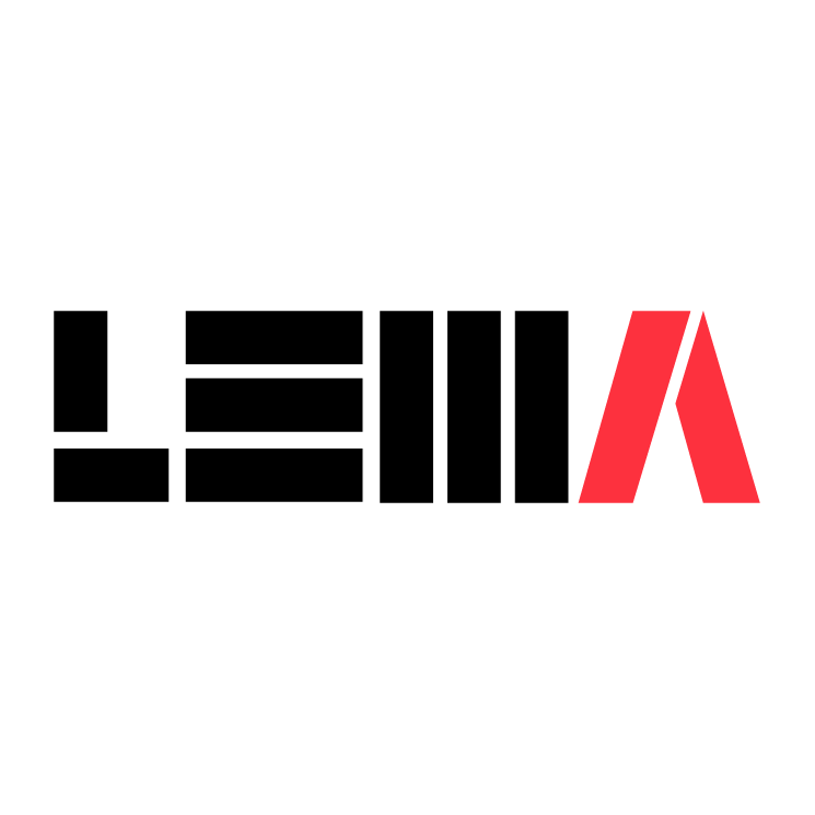 free vector Lema