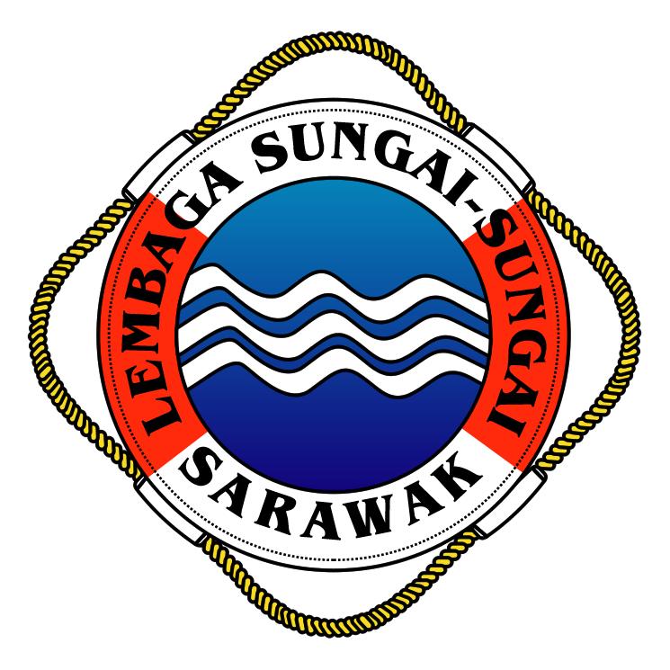 free vector Lembaga sungai sungai sarawak