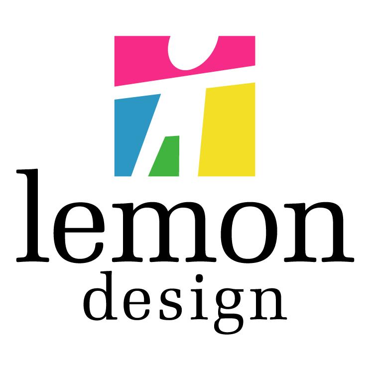 free vector Lemon design