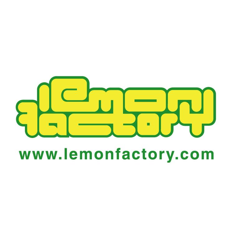 free vector Lemon factory 0