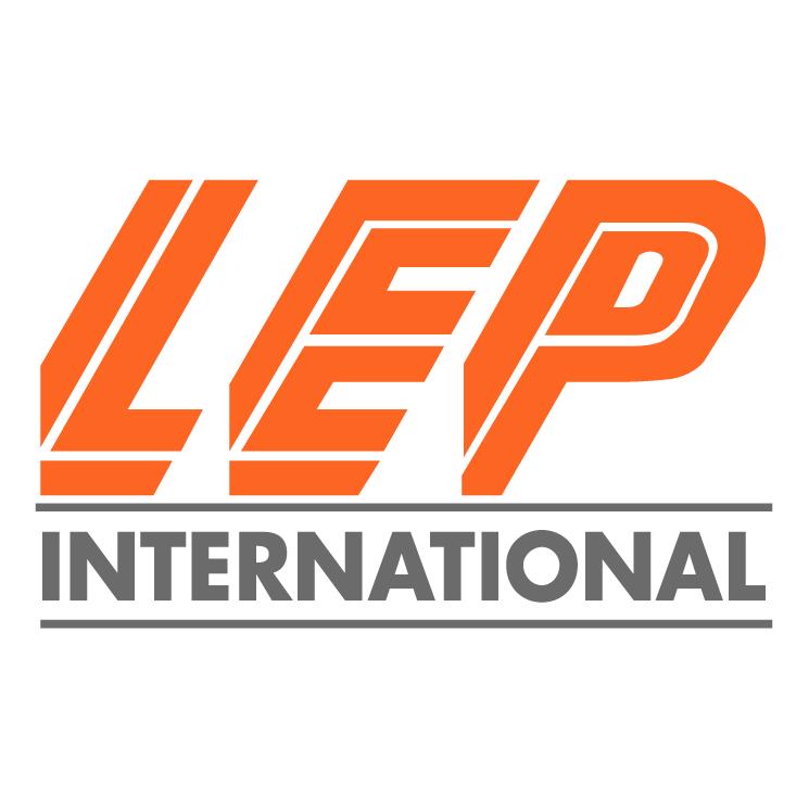 free vector Lep international