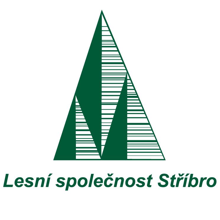 free vector Lesni spolecnost stribro