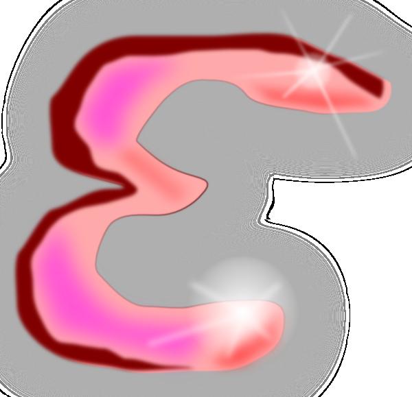 free vector Letter E clip art