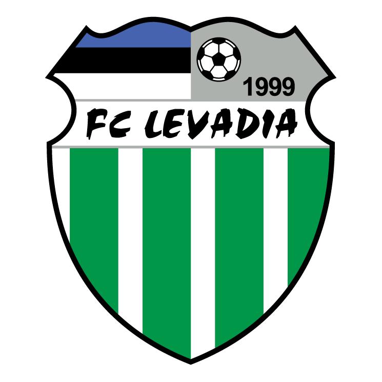 free vector Levadia