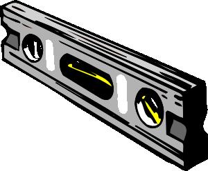 free vector Level Bubble clip art