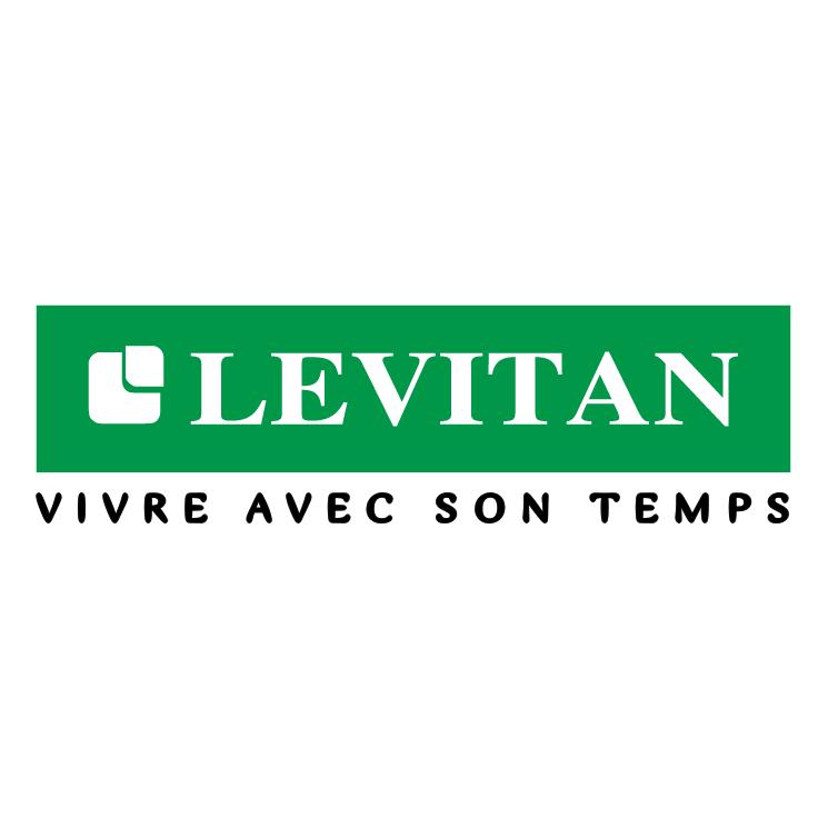 free vector Levitan